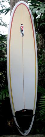 7'10 NSP Funboard